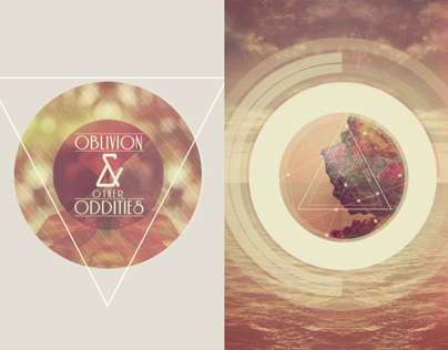 Oblivion & other Oddities