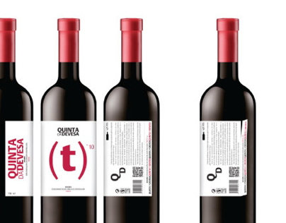 Wine packaging _ innovation studies