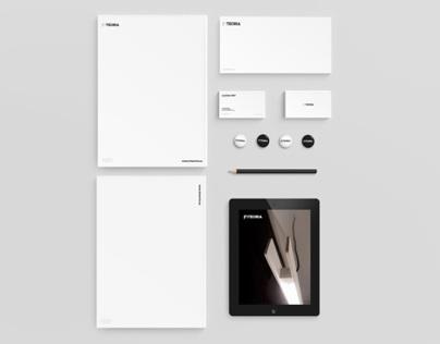 Inteoria | Branding + www