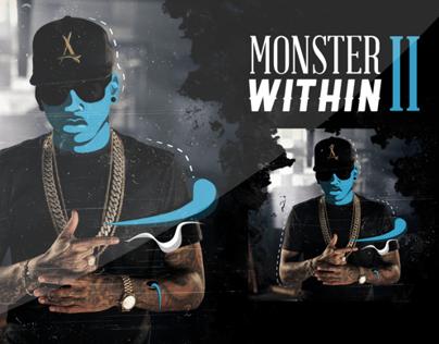 Monster Within II - Illustration