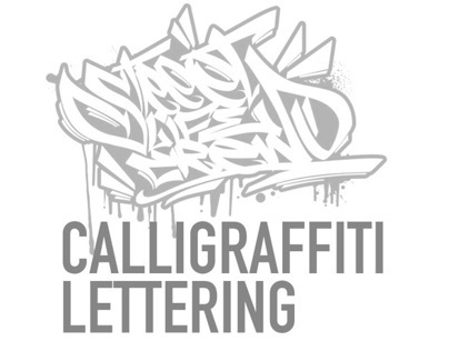 Tags, lettering