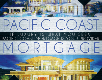 Pacific Coast Branding and Print AD
