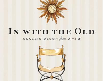 Design & Lifestyle Books