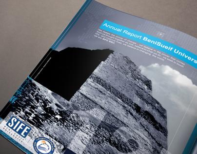 SIFE BSU Annual Reports & Presentation