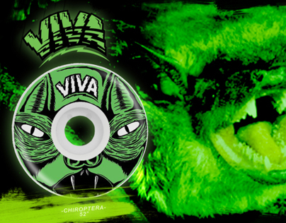 - Viva wheels summer 2013 -