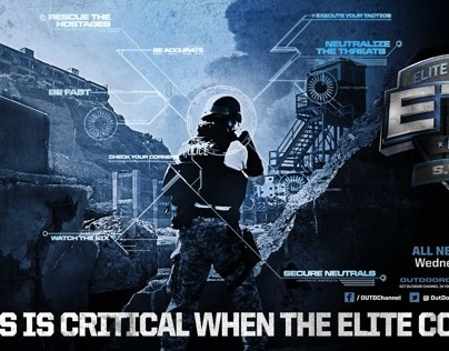 Elite Tactical Unit