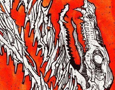Serpent Bones