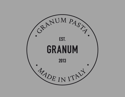 GRANUM Made in Italy