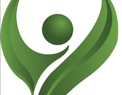 Wellness Center Logo Design Company
