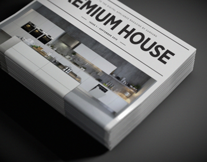 Samsung Premium House Newspaper