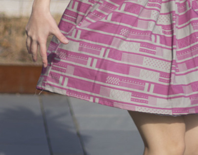 Garment / Fabric