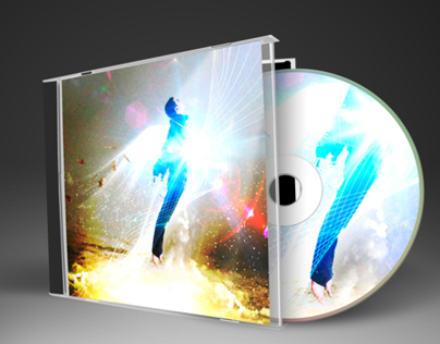 Concept Cd: Makes me Fly //