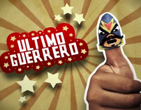 Project Lucha Libre