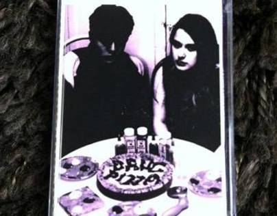 Drug Pizza cassette