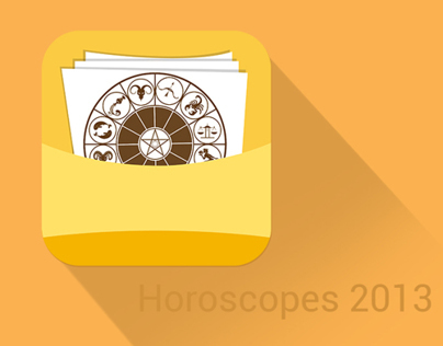 Horoscopes 2013 Mobile Apps