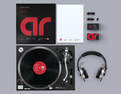 Automatic Records Brand Refresh