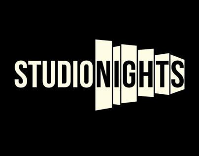 LOGO Studio Nights