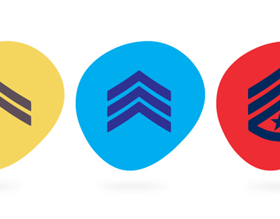 Gamification system - Icon set