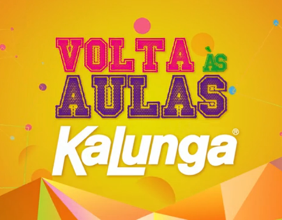 Volta as Aulas Kalunga 2013