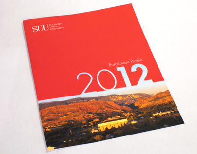 SUU Enrollment Profile