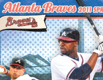 Atlanta Braves Spring Training