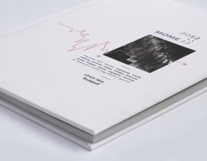 Becoming an Artist Mock-Manual - Book Design