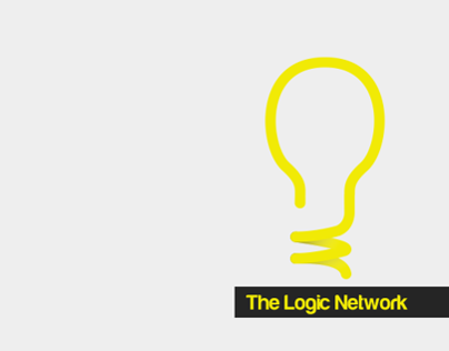 The Logic Network Rebranding Concept