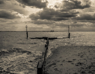 Mersea Seascapes