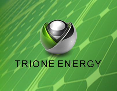 Trione Website Design