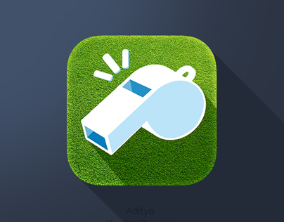 Couch Call Ios Flat App Icon