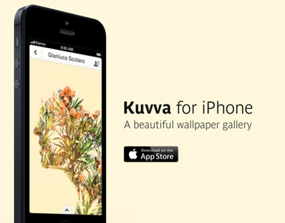 Featured Wallpapers on KUVVA
