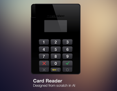 Card Reader Design