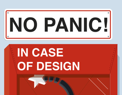 In case of design