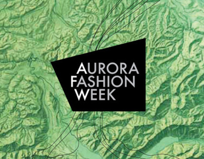 Aurora Fashion Week Style