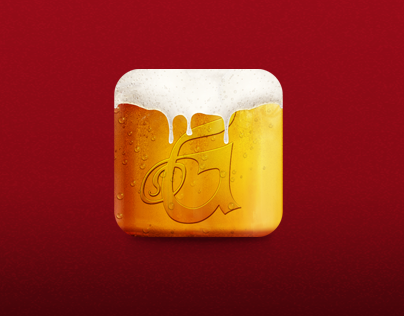 Gambrinus - App Icon