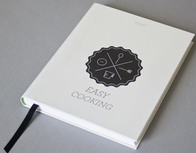 «EASY COOKING» Kochbuch