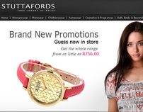 Stuttafords [CLARITY@Play]