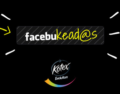 Facebukeadas Kotex