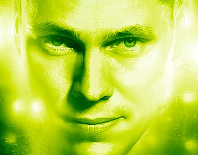 The Incredible Tiësto