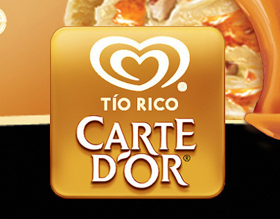 HEART BRAND CARTE D'OR - TIO RICO
