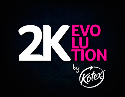 2K Evolution Kotex
