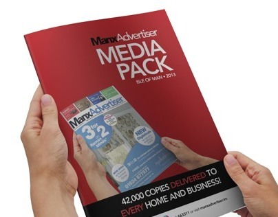 Manx Advertiser Media Pack
