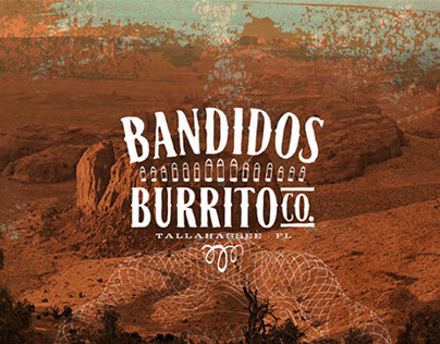 Bandidos Burrito Co.