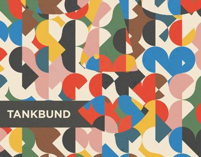 TankBund - Album Artwork