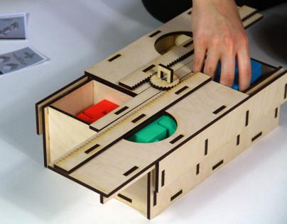 Cogneatos! Puzzle Game