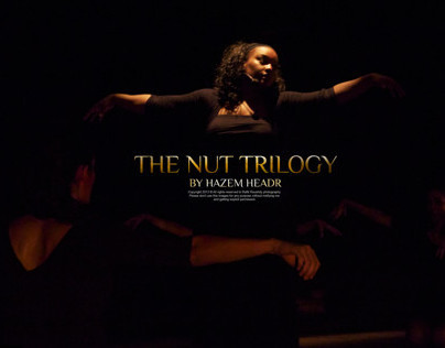 The NUT Trilogy