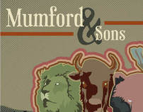 Mumford & Sons Spread