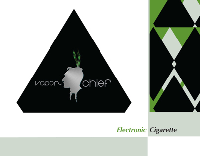 Vapor Chief (Identity Manual)