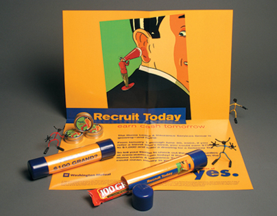 Recruitment Campaign