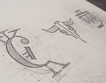 Letterform Icons